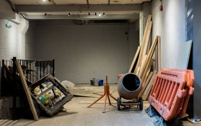 Avoid These Common Garage Conversion Mistakes