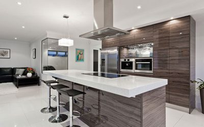 How To Choose The Right Kitchen Style For Your Home